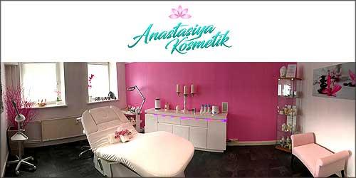 Anastasya Kosmetik in Altona