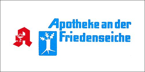Apotheke an der Friedenseiche in Hamburg-Eppendorf