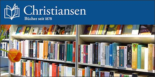 Christiansen Buchhandlung in Hamburg
