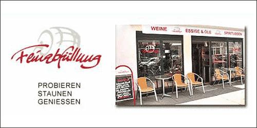 Feinabfüllung in Hamburg