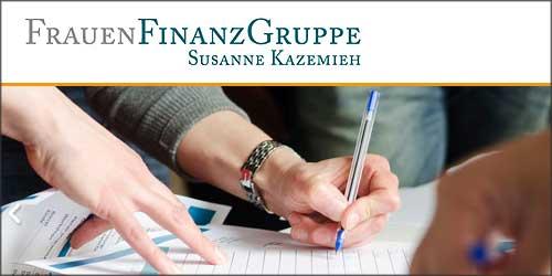 Frauen Finanzgruppe Hamburg