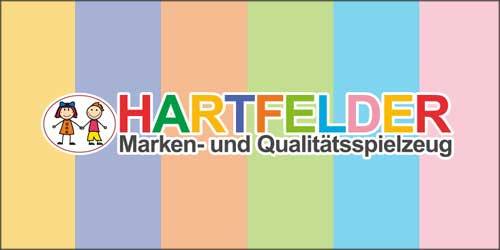 Hartfelder Spielzeug in Hamburg