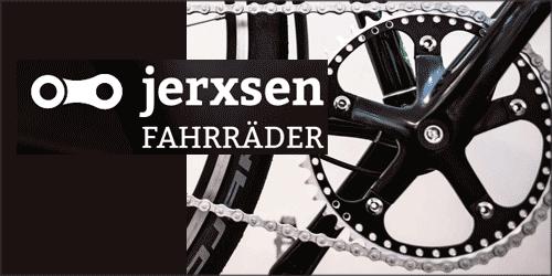 Jerxsen Fahrräder in Hamburg