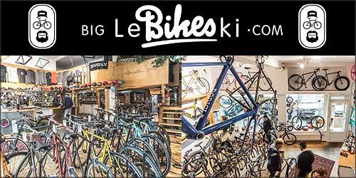 Big Lebikeski Fahrräder in Hamburg