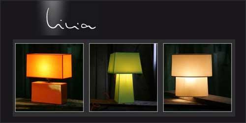 Livia Maßgefertigte Lichtobjekte in Hamburg