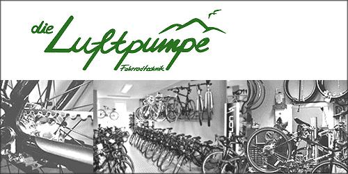 DIE LUFTPUMPE Fahrräder in Hamburg