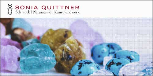 Sonia Quittner Schmuck in Hamburg