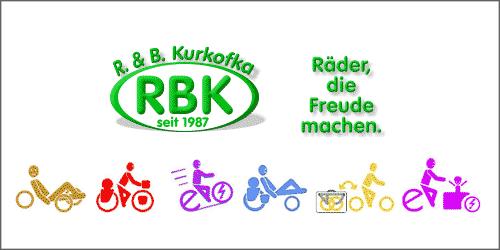RBK Fahrräder