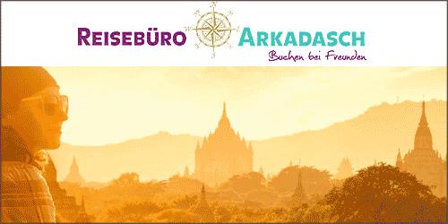 Reisebüro Arkadasch