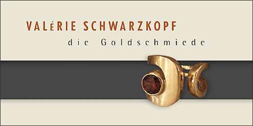 Valérie Schwarzkopf Die Goldschmiede in Hamburg