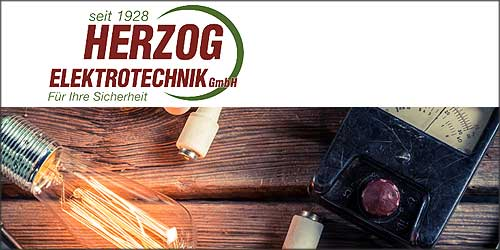 Herzog Elektrotechnik in Hamburg