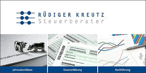 Rüdiger Kreutz Steuerberater in Hamburg
