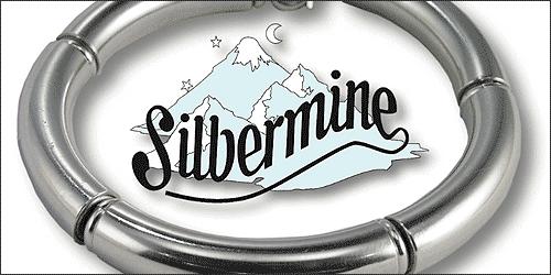 Silbermine Schmuck aus Hamburg