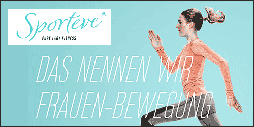 SPORTEVE Pure Lady Fitness in Hamburg