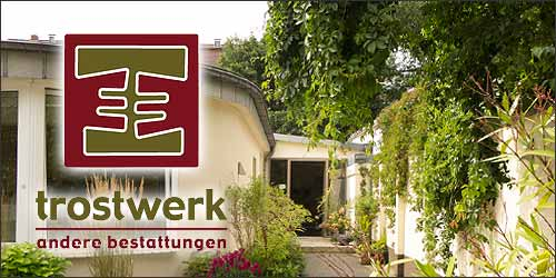 Trostwerk Bestattungen in Hamburg