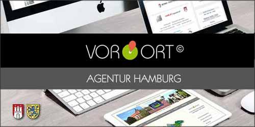 Vor Ort Agentur Hamburg