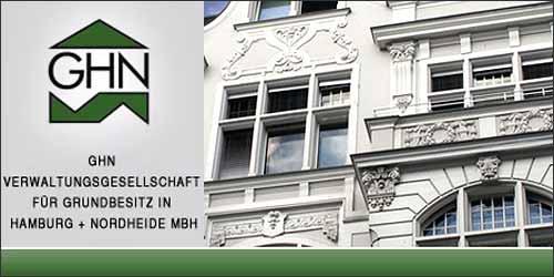 GHN Verwaltungsgesellschaft in Hamburg