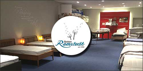 Betten Remstedt in Hamburg