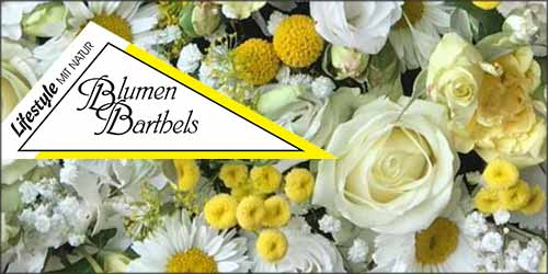 Blumen Barthels in Hamburg