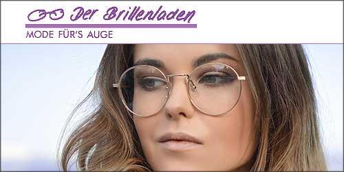 Der Brillenladen in Hamburg