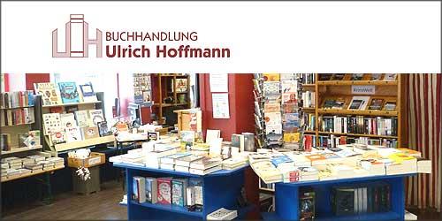 Buchhandlung Ulrich Hoffmann in Hamburg