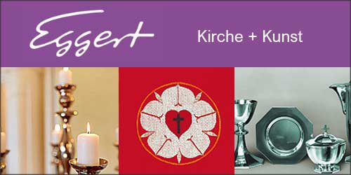 Eggert Kirche+Kunst in Hamburg