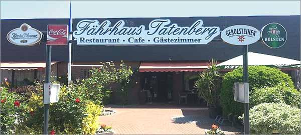 Fährhaus Tatenberg in Hamburg