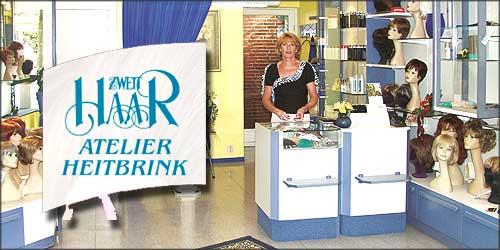 Haaratelier Heitbrink in Hamburg