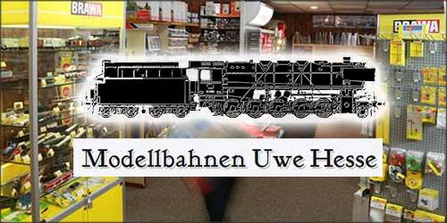 Modellbahnen Hesse in Hamburg