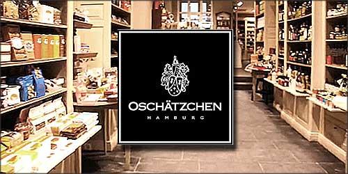 Oschätzchen Gourmetshop in Hamburg
