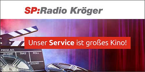 Radio Kröger in Hamburg