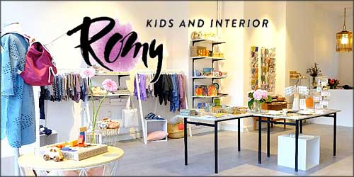 Romy Kids And Interior in Hamburg
