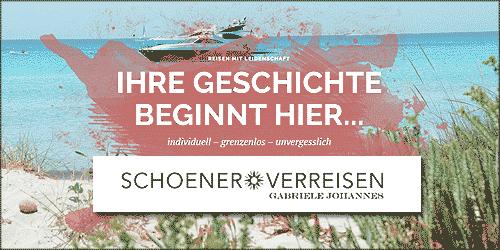 Schoener Verreisen Reisebüro in Hamburg