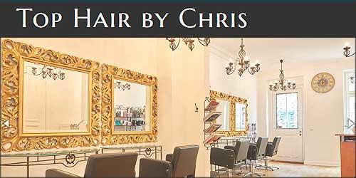 Top Hair by Chris Friseursalon in Hamburg