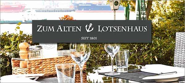 Zum Alten Lotsenhaus in Hamburg