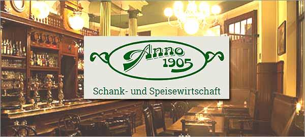Anno 1905 in Hamburg