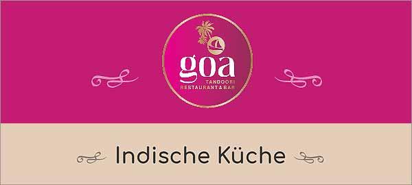 Goa Indische Küche in Hamburg