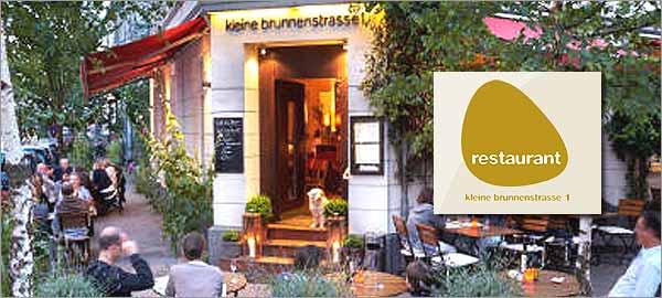 Kleine Brunnenstraße 1 in Hamburg
