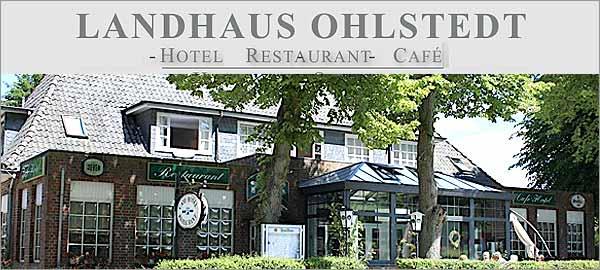 Landhaus Ohlstedt