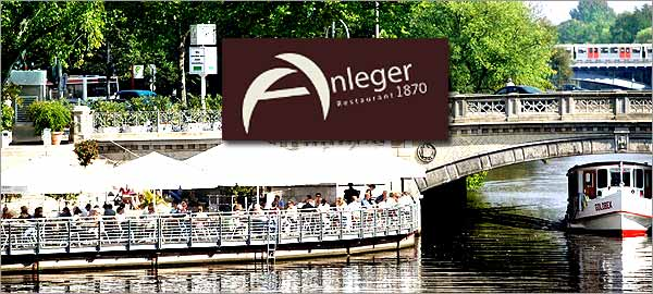 Anleger 1870 in Hamburg