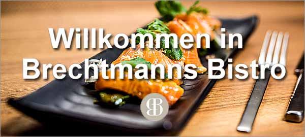 Brechtmanns Bistro in Hamburg