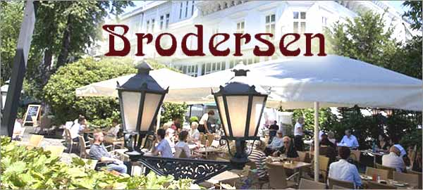 Brodersen in Hamburg