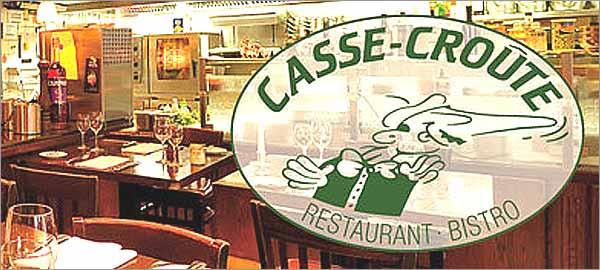 Casse Croûte