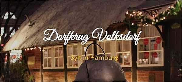 Dorfkrug Volksdorf
