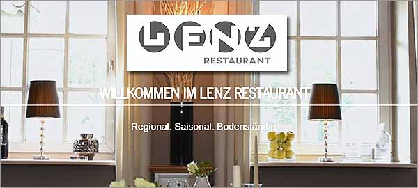 Lenz in Hamburg