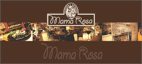 Mama Rosa in Hamburg