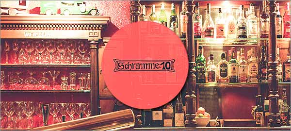 Schramme 10 in Hamburg