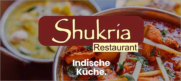Shukria in Hamburg