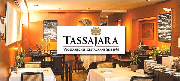 Tassajara in Hamburg